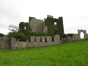 Clifdenský hrad