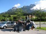 Základní tábor