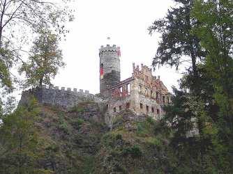 Horní hrad